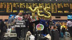 아일랜드에서 '낙태죄 폐지' 가능했던 5가지