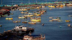 Gaza: l'inauguration de la première ligne maritime avec le reste du monde met fin au blocus