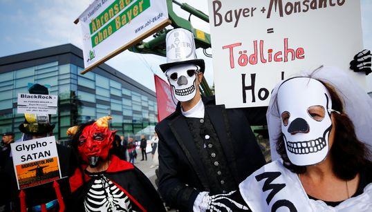 Monsanto und Bayer fusionieren – warum euch alle das etwas