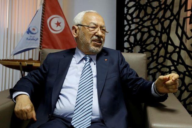 Ce que pense Rached Ghannouchi de la suspension de l'Accord de Carthage 2