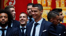 Finalement, Cristiano Ronaldo annonce qu'il sera bien au Real Madrid la saison