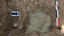 Στη Ρωσία ανακαλύφθηκε η πρώτη αρχαία Κορινθιακή