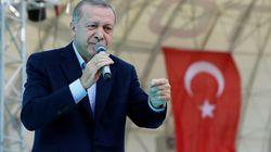Frankreich: Erdogan-Unterstützer belagern Kiosk wegen