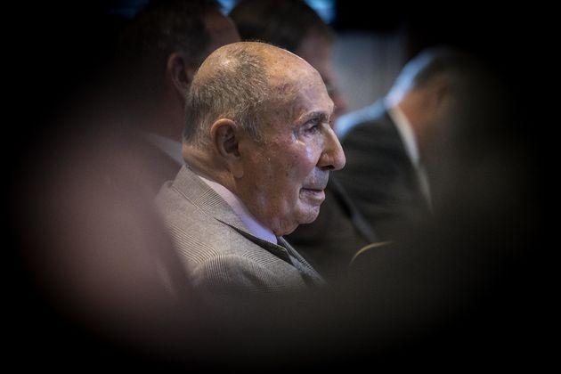 L'industriel français Serge Dassault est mort à 93