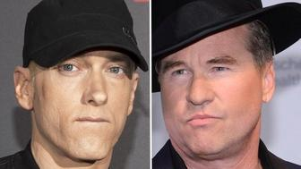 Eminem Val Kilmer