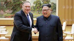 미국이 북한에 응답했다. '완전한' 북한 체제보장 방안이