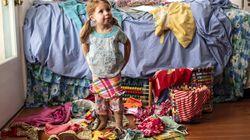 Kind soll Zimmer aufräumen: So gelingt das