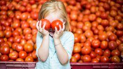 Erziehung: Wie Kinder gerne Gemüse