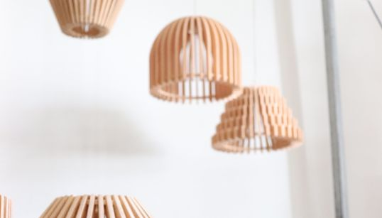 Lumière sur Hassene Jeljeli, jeune designer tunisien qui illuminera votre
