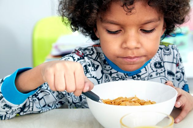 Cereal can be part of a healthy breakfast for