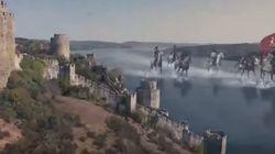 Το βίντεο του Ερντογάν για την Άλωση της Κωνσταντινούπολης κυκλοφόρησε χθες και έχει ξεσηκώσει θύελλα