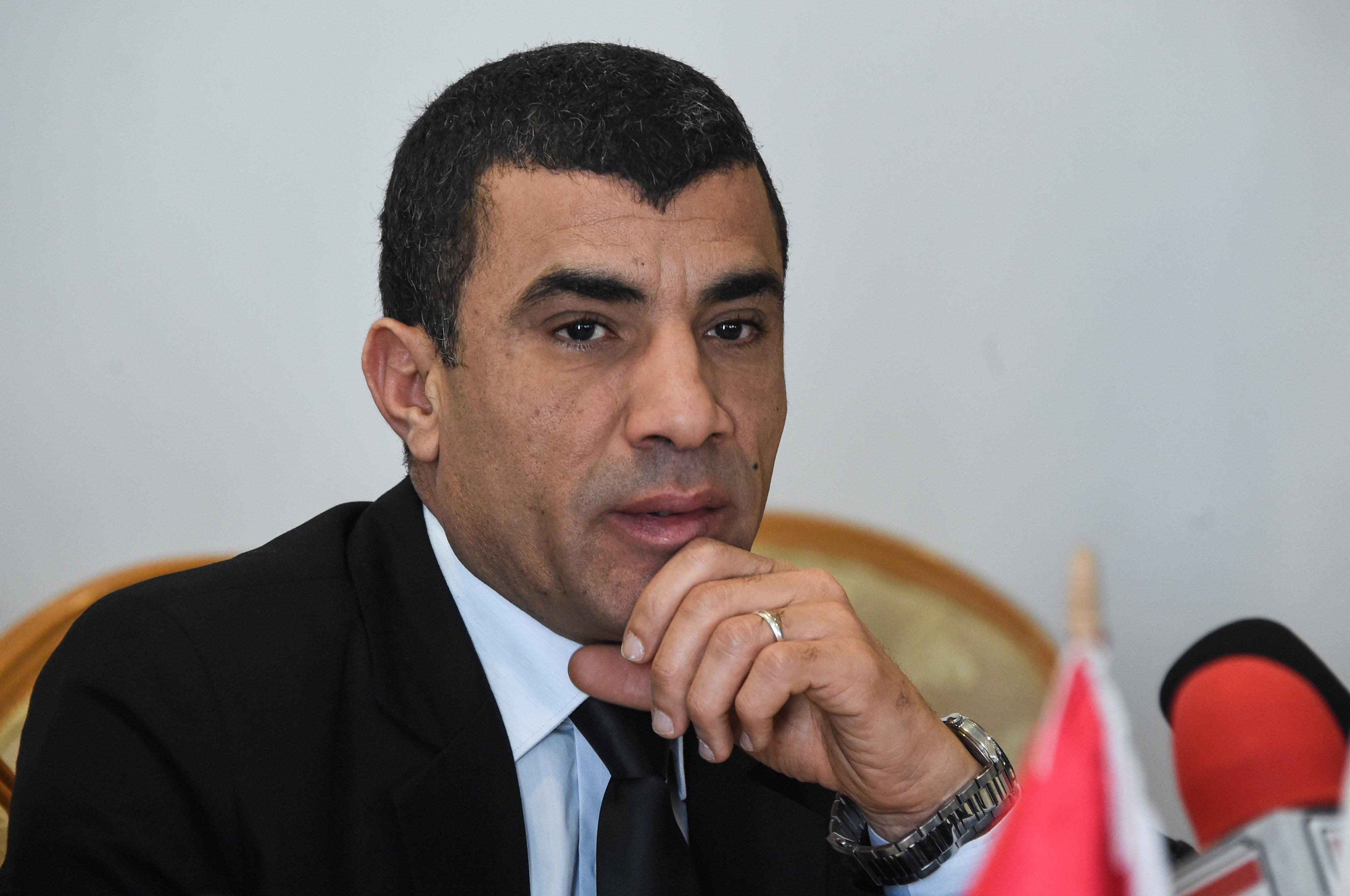 Mohamed Mansri Tlili, président de l'ISIE, démis de ses