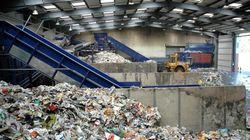 L'Algérie a la capacité de tri de 13 millions de tonnes de déchets par