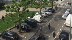 À Liège, en Belgique, deux policiers tués par un tireur qui a été