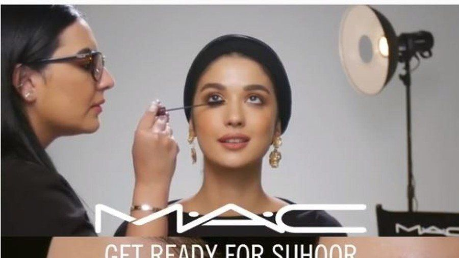 MAC Take Note: The Ramadan-Themed Beauty Hacks We Don't