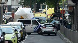 Geiselnahme in Belgien: Täter erschießt vier Menschen, darunter