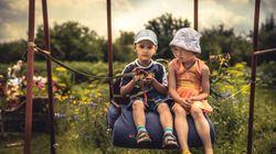 Eifersucht unter Geschwistern: So können Eltern helfen