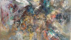 Στο επέκεινα του χρώματος, ο κόσμος της Ανδρονίκης