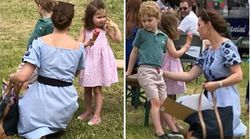 La robe Zara portée par Kate Middleton en rupture de stock en Grande-Bretagne (mais toujours disponible au