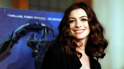 The Important Reason Anne Hathaway Joined The Time's Up