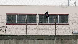 Φυλακές Διαβατών: Επίθεση έγκλειστου σε σωφρονιστικούς