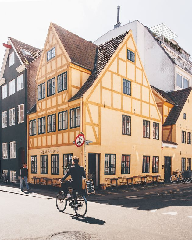 What Can The UK Learn From Copenhagen, The 'Best City In The World' For