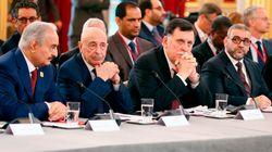 Libye : accord à Paris sur des élections législatives et présidentielle le 10