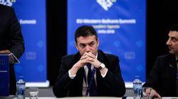 Ο Ντιμιτρόφ βλέπει «ισχυρή αποφασιστικότητα» από Σκόπια και Αθήνα για την επίλυση του ζητήματος του ονόματος της
