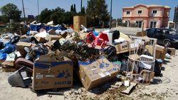 Μετά την καταδικαστική απόφαση και τα βουνά από σκούπιδια ο δήμαρχος Κέρκυρας ανακοίνωσε ότι αρχίζει η διαχείριση των