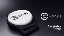 ΧBand : Ένα wearable που σώζει