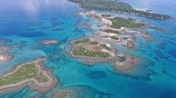 Λιχαδονήσια: Οι Μπαχάμες της Ελλάδας και η βίαιη πλευρά τους σε ένα βίντεο με