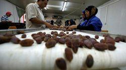 Ramadan: plus de 75 tonnes de produits impropres à la consommation ont été saisies et