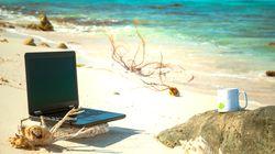 """Reisen und dabei Geld verdienen: """"Wie mein Laptop dafür sorgte, dass aus drei Monaten Weltreise neun wurden"""""""