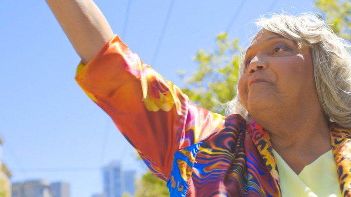 Miss Major Griffin-Gracy was present at the 1969 Stonewall riots and has spent the decades since as an activist and elder in
