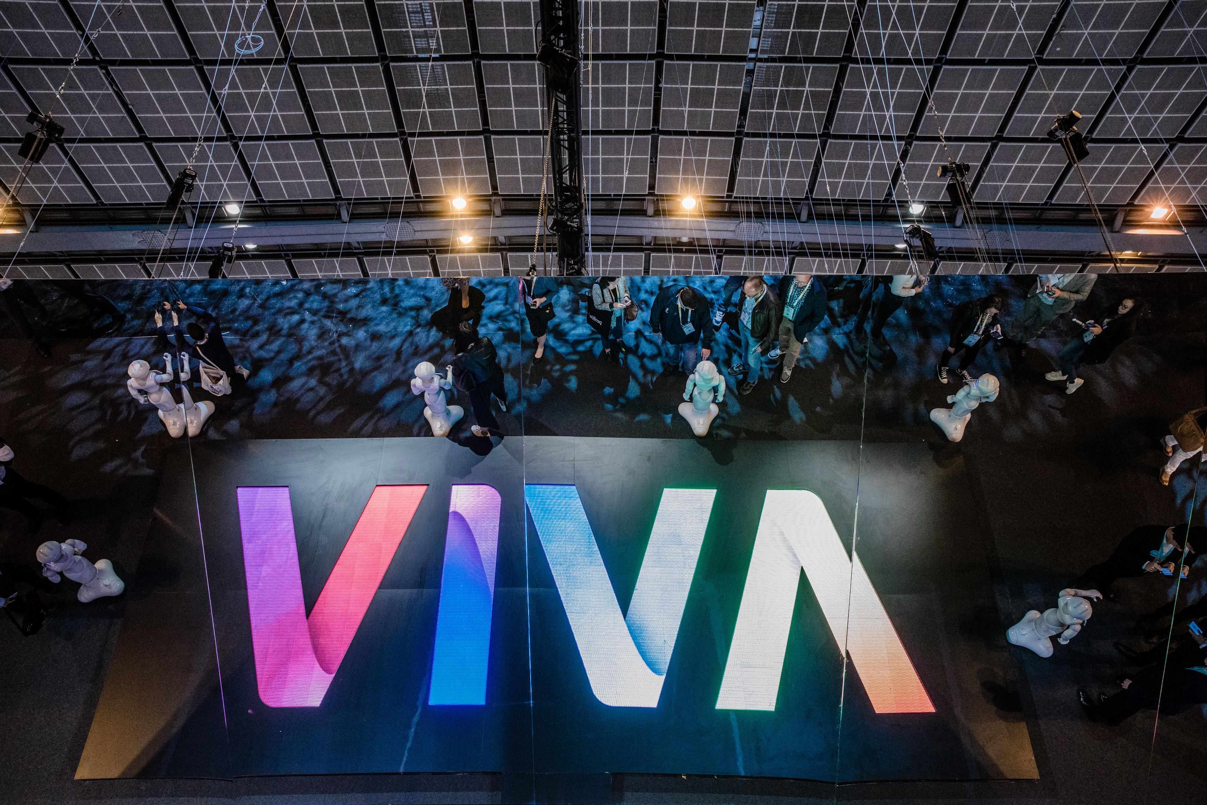 Viva Tech 2018: Quand les startups tunisiennes ont le vent en