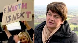 Abortion Referendum Draws Focus To Northern