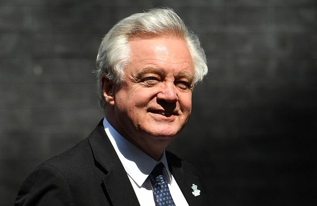 David Davis's Brexit Official 'Poached' By Jeremy Corbyn To Become Labour's Policy And Research