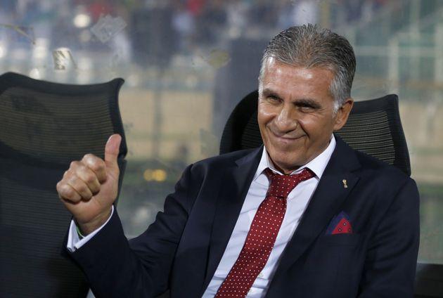 Mondial 2018: 10 choses à savoir sur l'équipe iranienne avant le match