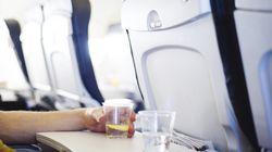 Σέρβιραν αλκοόλ σε 12χρονο σε πτήση και τώρα η γιαγιά του αναλαμβάνει