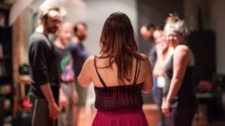 Meet The 'Intimacy Directors' Who Choreograph Sex