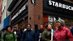 미국 전역의 스타벅스 매장 8000개가 오늘 문을 닫은