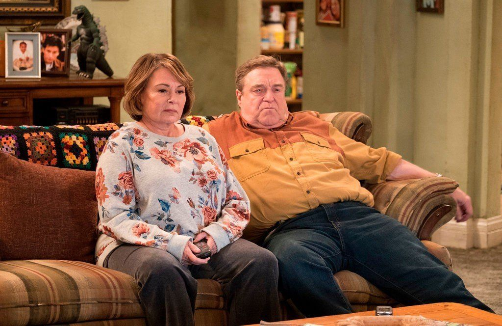 What It Was Like To Work On 'Roseanne,' According To A Writers'