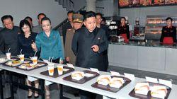 In Nordkorea könnte bald der erste McDonald's-Restaurant eröffnen – und alles