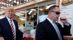 Selon la CIA, Kim Jong-un pourrait faire un geste en direction de Trump... en ouvrant un fast-food à