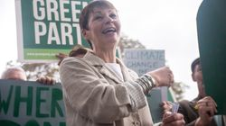 Caroline Lucas To Step Down As Green Party