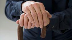 지팡이로 남편 때려 숨지게 한 75세 여성에게 '집행유예' 선고된