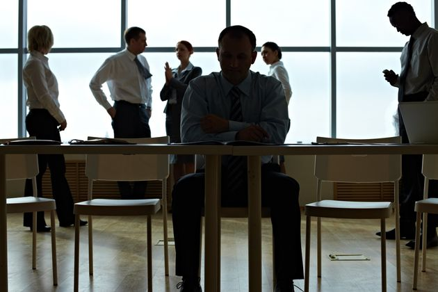 Workplace Bullies Are Still Getting Away With