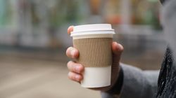 The Scottish Government Has Banned Disposable Coffee Cups In Its