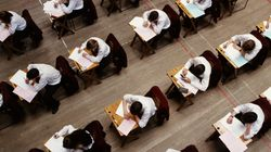 Here's Why Hot Weather During Exams Might Mean Your Kids Get Lower