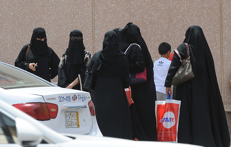 Saudi-Arabien stellt sexuelle Belästigung unter Strafe – ausgerechnet Frauenrechtlerinnen üben